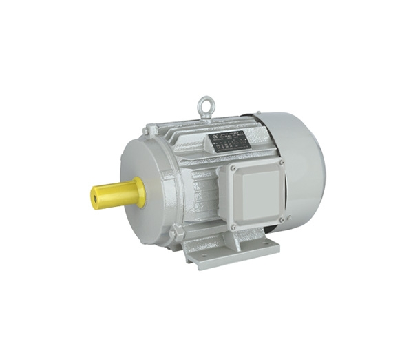 YD2系列变速多速三相异步电动机